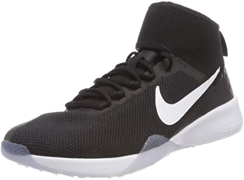 innovative design b5572 76eda Nike WMNS Air Zoom Strong 2, Chaussures Chaussures Chaussures de Fitness  Femme, Noir (Black/White 001), 36.5 EUB06VWGT1PGParent 782d46