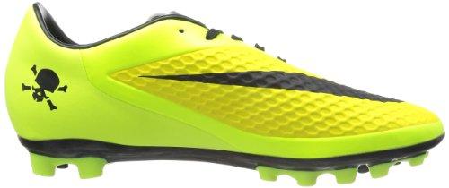 Nike HYPERVENOM Phelon AG Herren Fußballschuhe Gelb