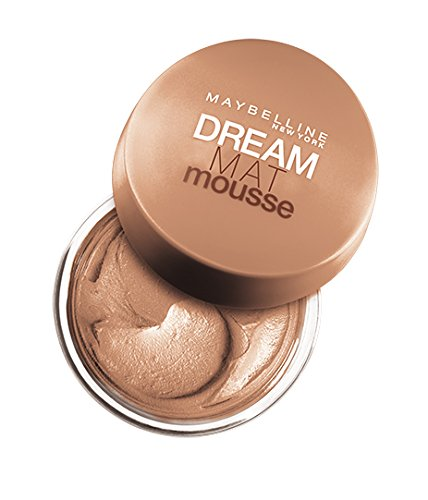 Maybelline New York Dream Mat Mousse Base