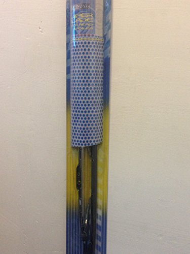 19 Racing Chrome Plated Wiper Blade With Aero Spoiler