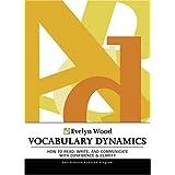 Evelyn Wood Vocabulary Dynamics