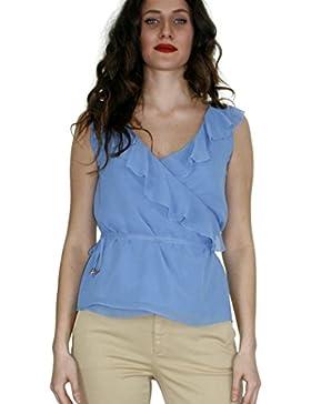 Liu Jo Jeans - Camisas - a túnica - Sin mangas - para mujer