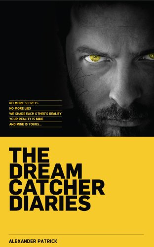 the-dream-catcher-diaries-english-edition