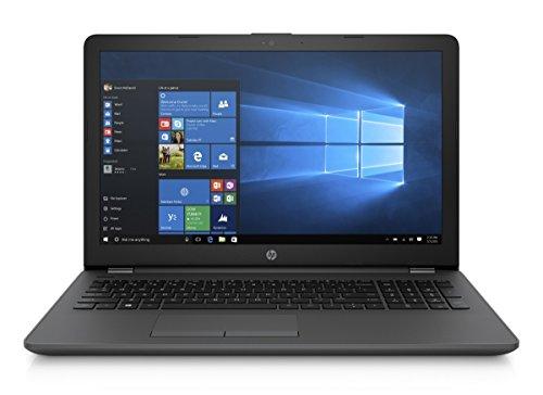 "HP NB 250 G6 i5-7200U 2x2,5GHz/8GB/1TB/DVD/IGP/FHD/39,6cm(15,6"") Matt W10 [bk]"