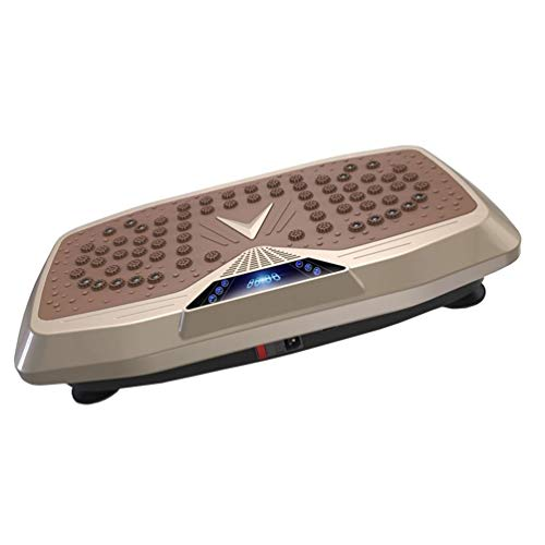 trainer Vibrationsplatte Vibration Maschine Oszillierend Plattform Massage