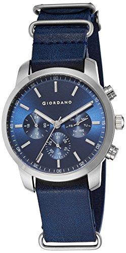 41NDLBW2JUL - Giordano 1772 03 Mens watch