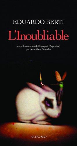 L'Inoubliable par Eduardo Berti