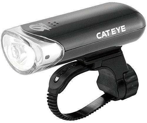 Cateye hl-el130Scheinwerfer, Unisex, schwarz