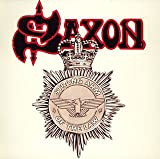 Saxon [Remastered]: Strong Arm of the Law (Audio CD)