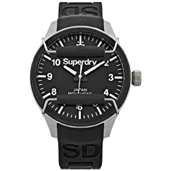 Superdry Superdry Scuba SYG109B Mens Watch