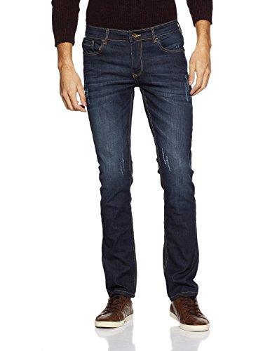 Diverse Men's Slim Fit Jeans (DVD01D4L02…, INR 1,399.00