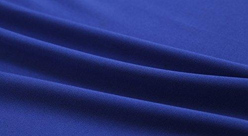 RUNNING GIRL - Canotta -  donna Blue Purple