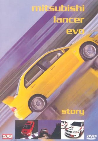 the-mitsubishi-lancer-evo-story-dvd