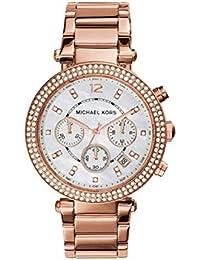 Michael Kors, Watch, MK5491, Women's