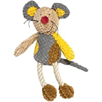 Rosewood Molly Mouse Dog Toy