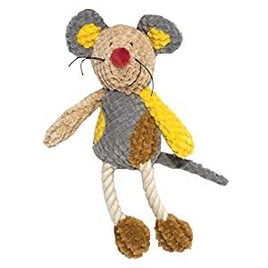 Rosewood-Molly-Mouse-Dog-Toy