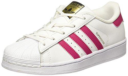 Adidas-Superstar-C-Zapatillas-de-Deporte-para-Nios