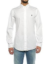 Amazon.fr   Ralph Lauren - Chemises   T-shirts, polos et chemises ... 7686c040065b