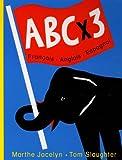 ABCx3 : Français-Anglais-Espagnol