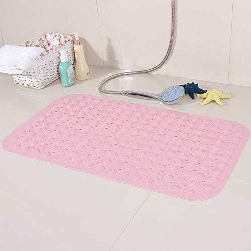 gaox Bad, Dusche, Dusche, Dusche, Badezimmer, Badezimmer, Badezimmer, Badewanne, Wasser. 47x77cm/Pink