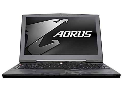 Aorus X5S V5 CAMO (X5S V5 CAMO)