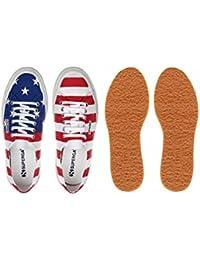 Superga Usa Flag Turnschuhe Neu Herren Schuhe