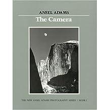New Photo Series 1: Camera (Ansel Adams Photography)