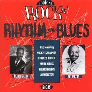 Dootone Rock 'n' Rhythm And Blues