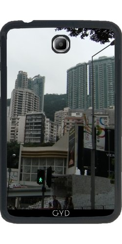 case-for-samsung-galaxy-tab-3-p3200-7-skyscraper-in-hong-kong-4-by-cadellin