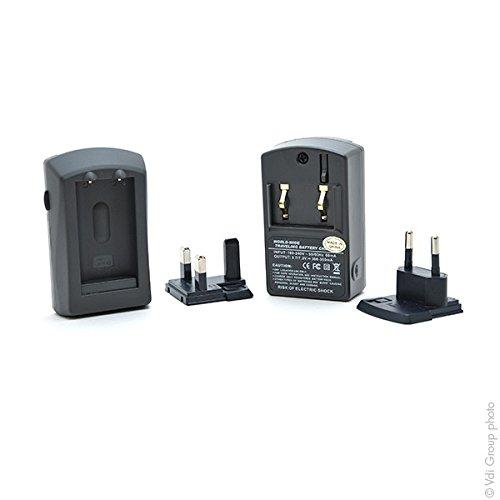 NX - Ladegerät für Akku CR-V3 V3 Digital Camera Battery
