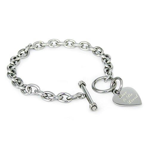 acciaio-inossidabile-love-be-loved-ama-e-sii-amato-inciso-modifica-del-cuore-toggle-bracciale