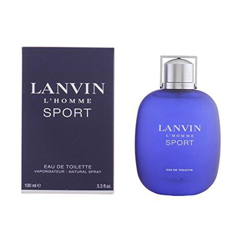 LANVIN L'HOMME SPORT Eau De Toilette vaporizador 100 ml (1000012778)
