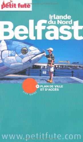 Petit Futé Belfast Irlande du Nord