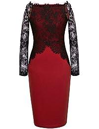 Amazon.it  Vestiti - Donna  Abbigliamento  Sera e Cerimonia 472728d10be