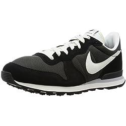 Nike Internationalist, Zapatillas de Running para Hombre, Gris (Deep Pewter/Sail-Black-Anthracite), 40 EU