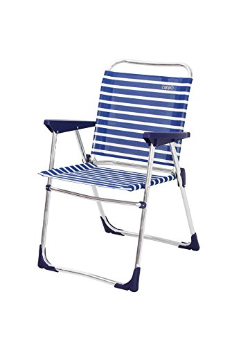 Crespo Komfortable Sitzfläche aus Textilen