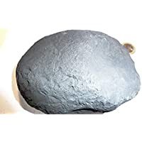 Schungit Rohstein, 878,90g, rundliche Formen, MIT HERKUNFTSZERTIFIKAT DER Mine IN Russland! preisvergleich bei billige-tabletten.eu