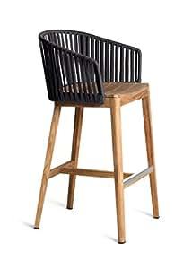 Chaise de bar Mood - Tribù