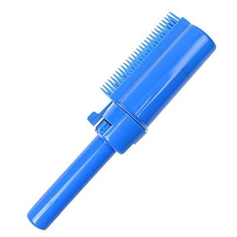 DIY Haarfärbung Färben Bürsten Kamm Heißes Öl-Haarfärben Instrument Werkzeug (Professionelle Styling Bürste)
