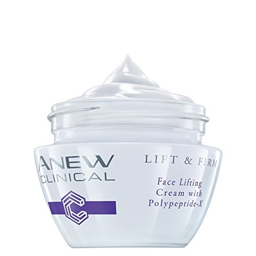 AVON Anew Clinical Lift & Firm Gesichtslifting-Creme 30ml