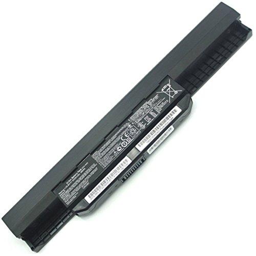 BPX Laptop Battery 5200mAh 56Wh for ASUS X53E X53Q X53S X53Sa X53Sc Notebook PC A32-K53 6cell