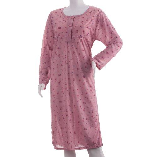 lucky-chemise-de-nuit-a-manches-longues-avec-motif-fleurs-design-moderne-couleurs-tendance-fleurs-pr