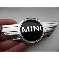 Insignia logotipo de metal de repuesto