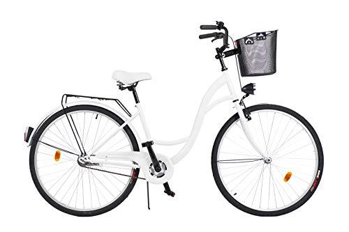 Milord. 2018 Vélo de Confort avec Panier, Byciclette, Vélo Femme, Vélo...