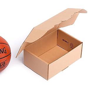 transporte de paqueteria economico: (25x) Caja de cartón TeleCajas automontable envíos postales TCPOBOX- Varios tama...