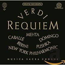 G. Verdi - Requiem