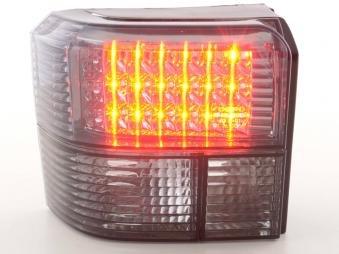 LED Feux arrières pour VW Bus T4 (type 70...) année 90-02, transparent