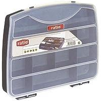 Ratio 6618H2 - Caja Multiuso 190X160X37Mm Ratio