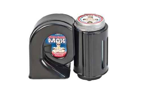 Preisvergleich Produktbild Wolo (619) Big Bad Max Air Horn–12Volt