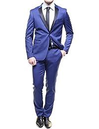 Leader Mode - Costume Zc16-3 Night Blue